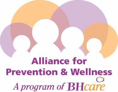Alliance for Prevention & Wellness